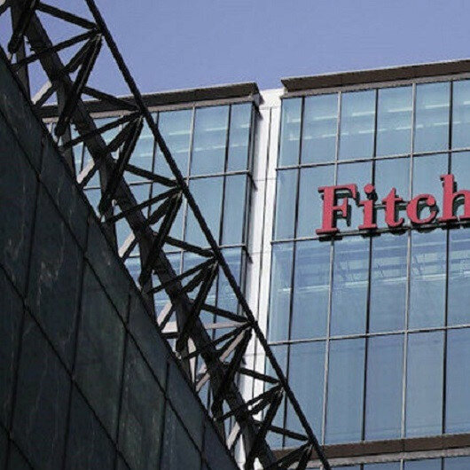 European banks face slow recovery due to virus: Fitch