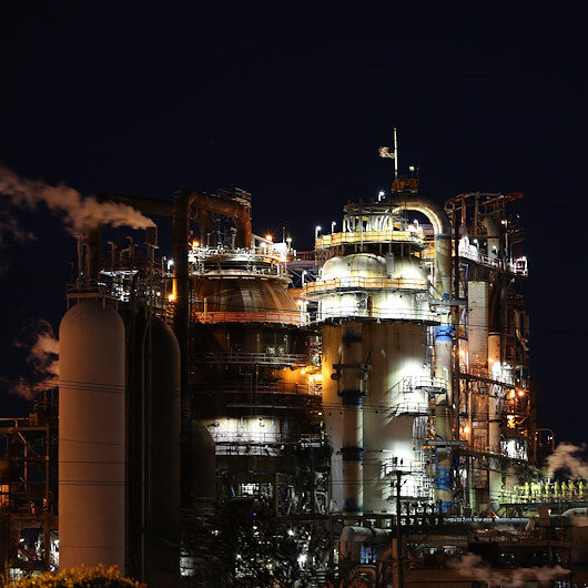 EIA revises up Brent oil forecast by $0.48 for 2020