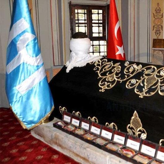أرطغرل غازي.. مؤسس الدولة العثمانية يتربع على رأس شرعيتها
