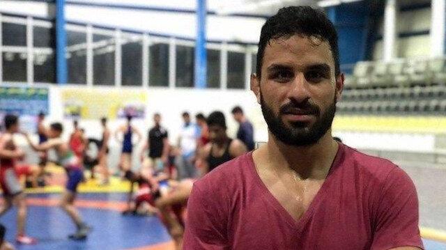 Cinayetle suçlanan İranlı şampiyon güreşçi idam edildi