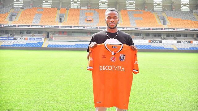 Başakşehir'den sürpriz transfer: Satın alma opsiyonuyla kiralandı