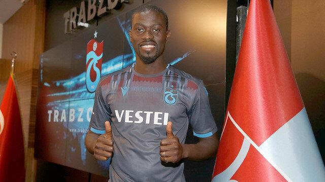 Yeni takımı sürpriz oldu: Badou Ndiaye İstanbul'a geliyor