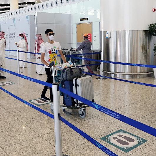 Saudi Arabia to lift pandemic-linked travel ban Jan. 1