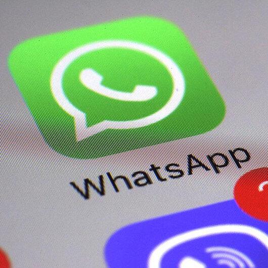 Avrupa ülkeleri Whatsapp'tan vergi almayı planlıyor