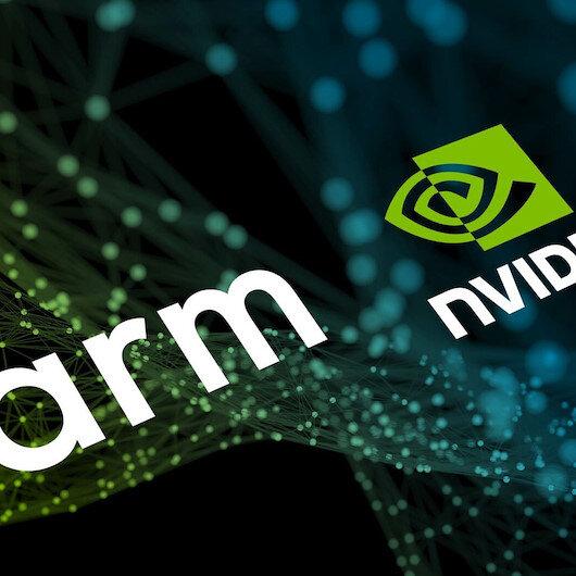 Nvidia'dan 40 milyar dolarlık satın alma