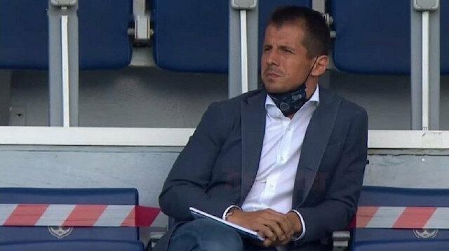 Emre Belözoğlu futbolu bıraktıktan sonra Fenerbahçe'de transfer işlerinden sorumlu isim olarak ön plana çıkıyor.