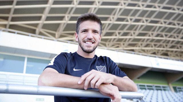 Ignacio Camacho 30 yaşında futbolu bıraktı