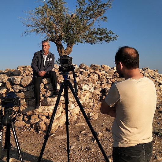 """""""غوبكلي تبه"""".. وثائقي يسلط الضوء على طقوس أقدم معبد للإنسان"""