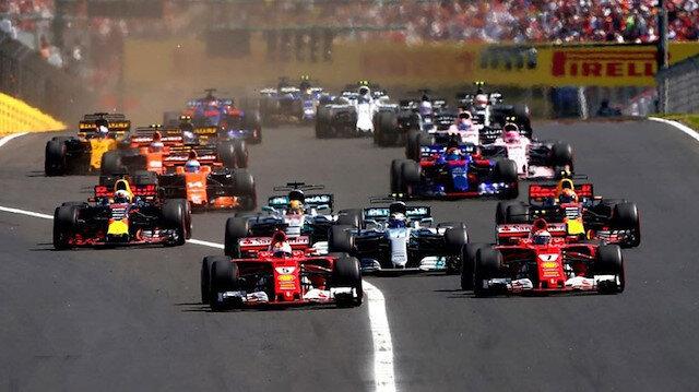 İlk olarak 2005'te Formula 1 takvimine dahil edilen Türkiye Grand Prix'si, 2011'e kadar yarışlara ev sahipliği yapmıştı.