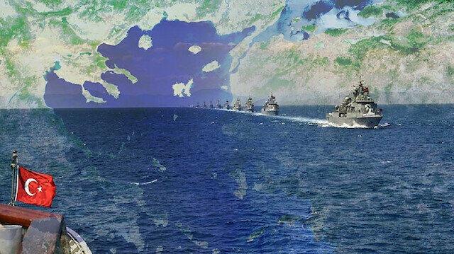 اختلال معاهدة لوزان يحتم على تركيا التدخل دبلوماسيًّا أو عسكريًّا!