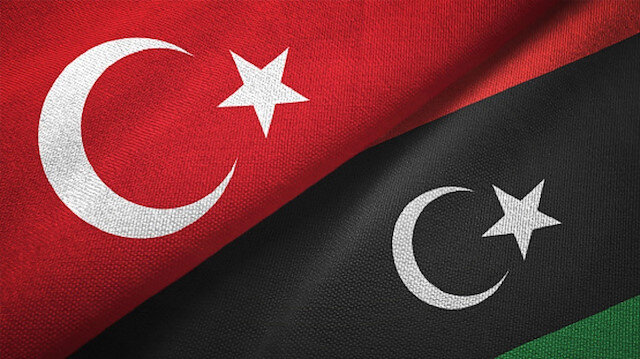 MoU on Libya-Turkey cooperation approved