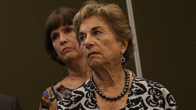 Congresswoman Betty McCollum