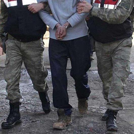 Şırnak'ta bir terörist güvenlik güçlerine teslim oldu