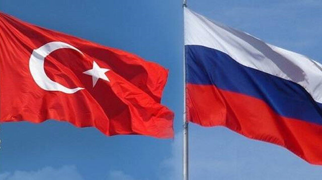 اجتماع تركي ـ روسي لبحث الأوضاع في إدلب