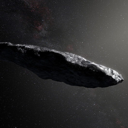 Two asteroids fly by Earth safely