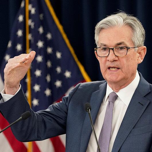 Fed Chair: Economic outlook 'extraordinarily uncertain'