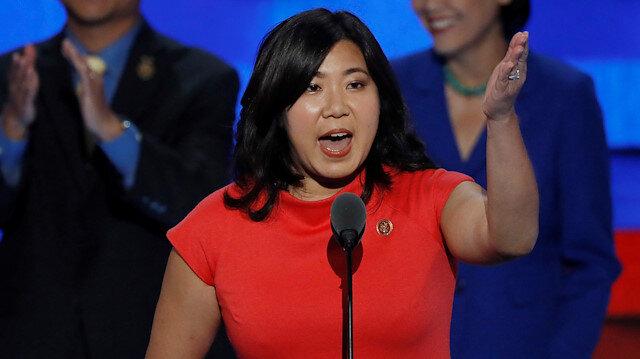 US Representative Grace Meng