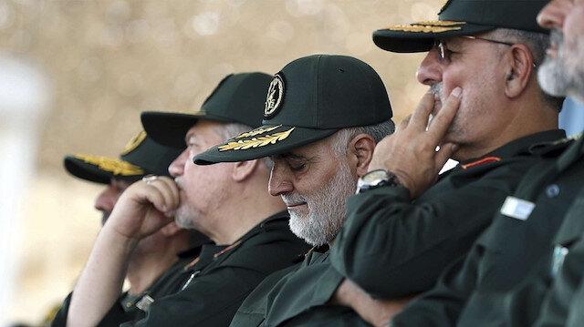 """""""الثوري الإيراني"""": كل من تورط بمقتل سليماني في مرمى نيراننا"""