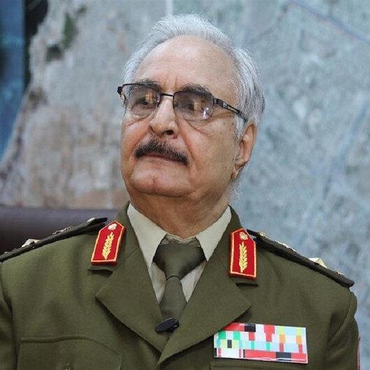 قائد عسكري ليبي يرفض اتفاقًا مع حفتر بشأن النفط