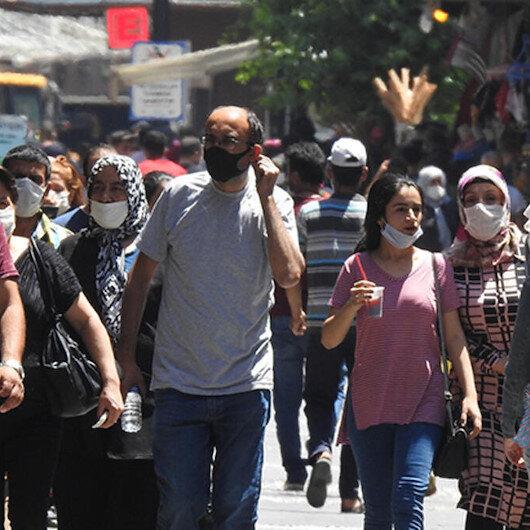 Gaziantep'te koronavirüs tedbirlerine uymayan kişi ve iş yerlerine ceza yağdı