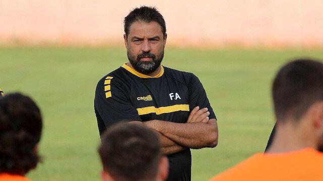 Fatih Akyel'in Adanaspor macerası 9 gün sürdü