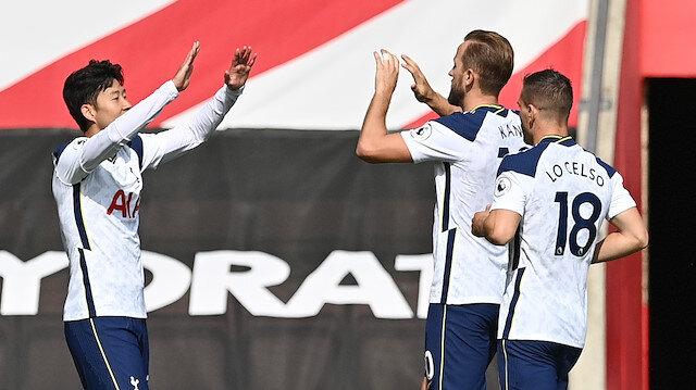 Tarihi maç: <br>4 gol, 4 asist (ÖZET)