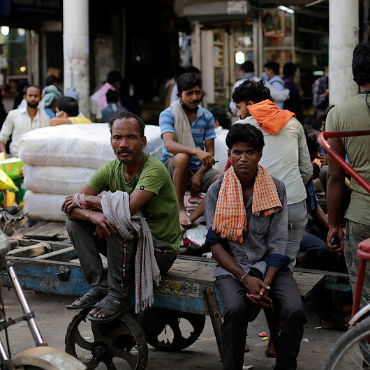 77% conflict-hit people lost income amid virus: Study
