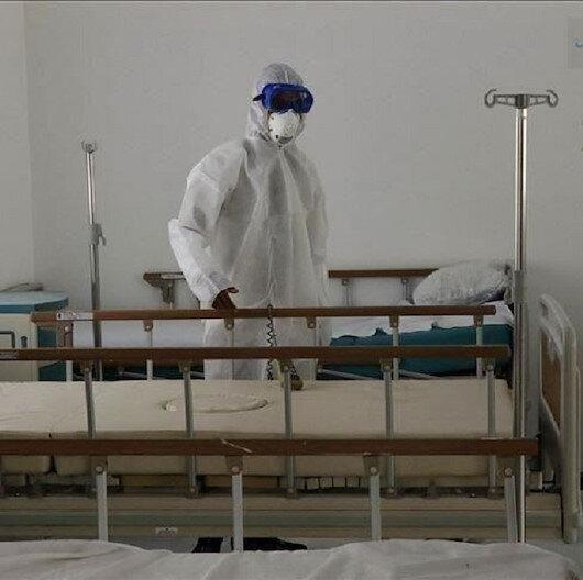 كورونا.. 70 وفاة في العراق و27 بالسعودية