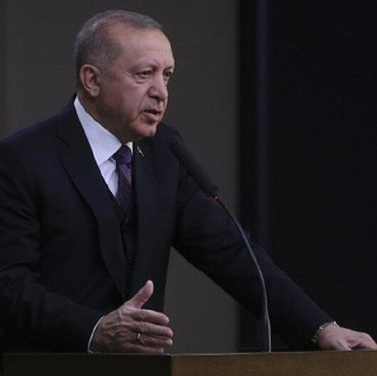 أردوغان: تركيا نجحت في تجربتين لتطوير لقاح كورونا