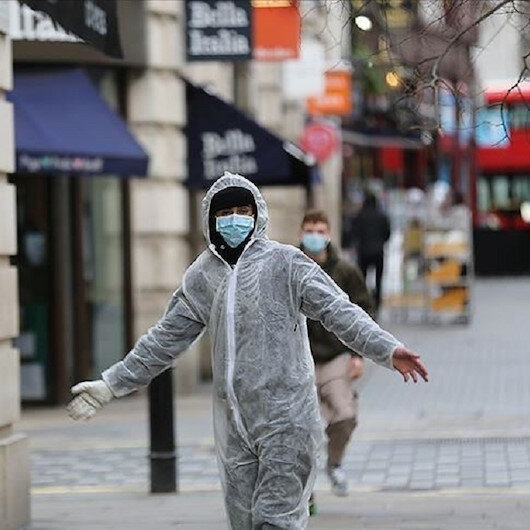 العالم يسجل أعلى معدل إصابات أسبوعي بكورونا