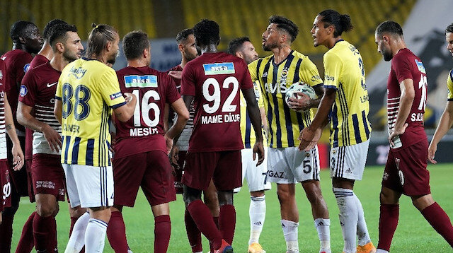 Süper Lig'de 40 yıl sonra bir ilk yaşandı