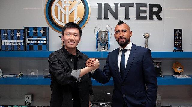 Vidal transfer oldu, bonservis bedeli şaşırttı