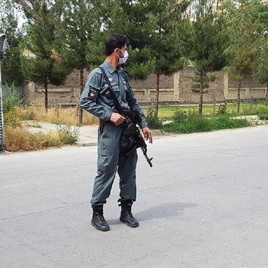 """مقتل 4 من الشرطة بهجوم لـ""""طالبان"""" شرقي أفغانستان"""