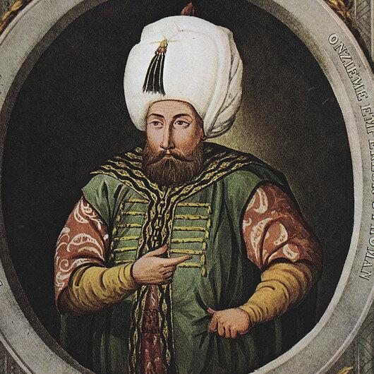 السلطان سليم الأول.. في الذكرى السنوية 500 لوفاته