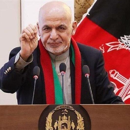 الرئيس الأفغاني: أولويتنا ضمان وقف إطلاق النار