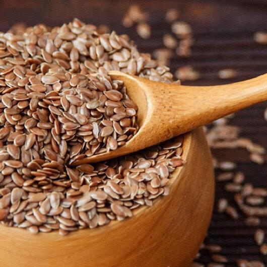 Keten tohumu faydaları: Keten tohumu nelere iyi gelir?