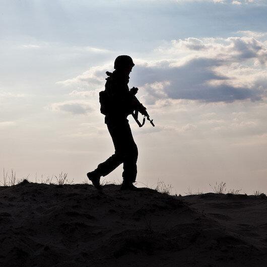 El bombasıyla intihar eylemi yapmak isterken yakalanan turuncu kategorideki terörist tutuklandı