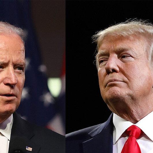 ترامب يواجه بايدن في أول مناظرة رئاسية الثلاثاء