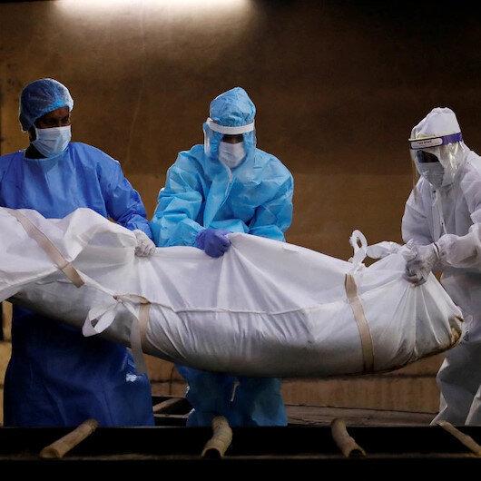 البرازيل..أكثر من 33 ألف إصابة جديدة بكورونا و836 وفاة