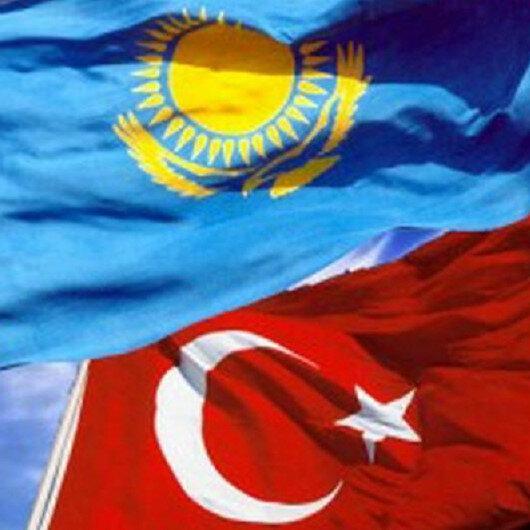 سفير أنقرة في نورسلطان: مستعدون لدعم شعب كازاخستان الشقيق