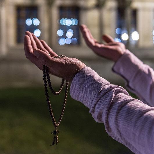 Nazar duası! Nazar için hangi sureler dualar okunur? Peygamberimizin nazardan korunma duası