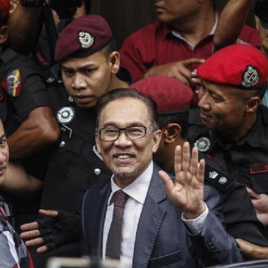 ماليزيا.. إبراهيم يعلن حصوله على أغلبية برلمانية لتشكيل الحكومة