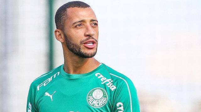 Trabzonspor Vitor Hugo ile anlaşma sağladı: Bonservis bedeli belli oldu