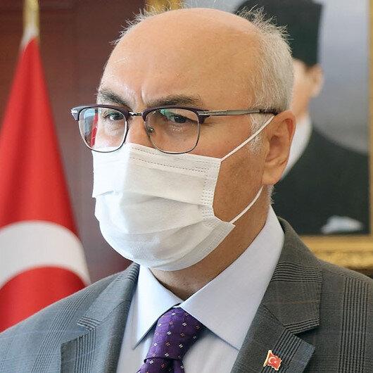 İzmir Valisi Köşger'den vatandaşlara çağrı: 15 gün daha sabredin