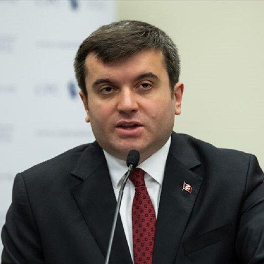 مسؤول تركي: مواصلة الحوار مع بروكسل ضروري لمستقبل المنطقة