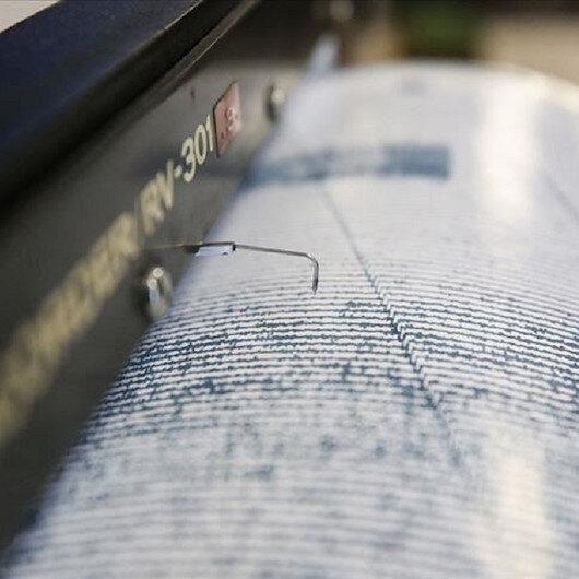 تركيا: زلزال بقوة 4.2 درجات يضرب بحر مرمرة