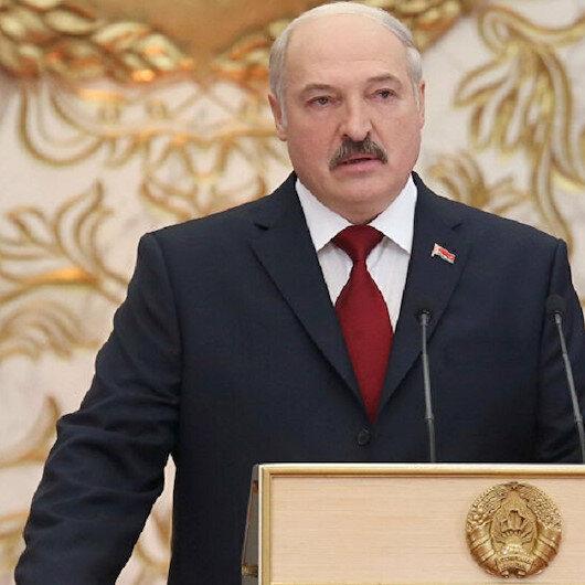 الولايات المتحدة ترفض الاعتراف بشرعية رئيس بيلاروسيا ألكسندر لوكاشينكو
