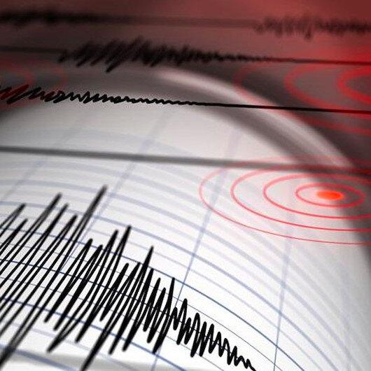 Marmara Denizi'nde bir deprem daha: İstanbul'da da hissedildi