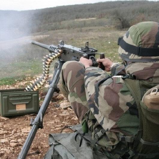 القوات الأرمنية تنتهك  وقف إطلاق النار 69 مرة خلال 24 ساعة