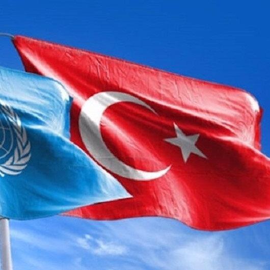 تركيا الأكثر تمويلا للأمم المتحدة بين الدول الأوروبية